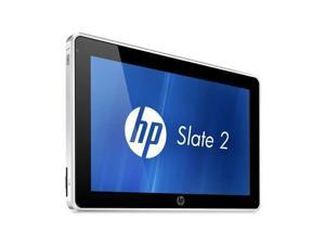 "HP SLATE 2 8.9"" TABLET INTEL ATOM Z760 1.5GHz CPU 2GB RAM 64GB SSD HDD B2A28UT"