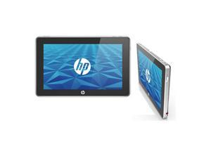 HP SLATE 500 TABLET ATOM Z540 1.86GHz CPU 2GB RAM 64GB SSD HDD