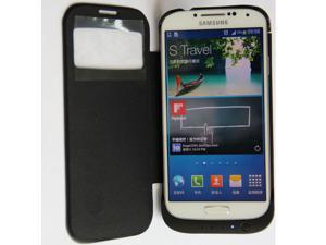 External Battery 3000mAh Power Bank Backup Charger Battery Case Cover For Samsung Galaxy S4 Min