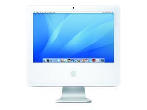 "Apple iMac 17""  Intel Core 2 Duo 1GB Ram 160GB HDD"
