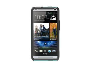 OtterBox Commuter Steel Blue Case For HTC One 77-26427