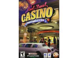 Reel Deal Casino High Roller