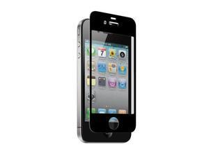 Nitro iPhone 4/4S Tempered Glass Black Bezel