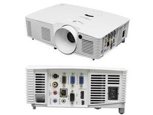 Optoma 796435 41 912 7 1024 x 768 3600 lumens DLP Projector