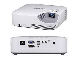 Casio EcoLite XJ-V1 DLP Projector - 720p - HDTV - 4:3
