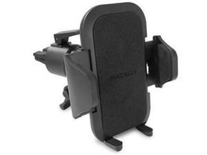 Macally Fully Adjustable Car Vent Mount For Smartphones and most GPS Venti