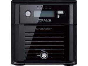 Buffalo TeraStation 5200DN WSS