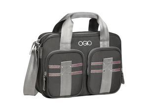 """Ogio Axle Carrying Case for 17"""" Notebook - Black"""