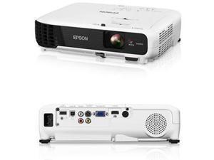 VS240 Projector SVGA 3000 Lum
