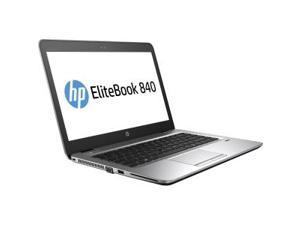 "HP EliteBook 840 G3 (T6F47UT#ABA) 14"" Laptop Intel Core i5 6300U (2.40 GHz) 8 GB Memory 500 GB HDD Intel HD Graphics 520 Windows 7 Professional 64-Bit (Windows 10 Pro downgrade)"