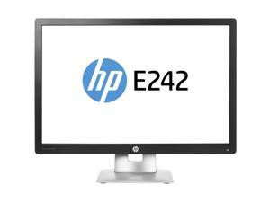 "HP Business E242 24"" LED LCD Monitor - 16:10 - 7 ms"