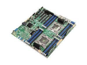 Intel S2600CWTSR Server Motherboard - Intel C612 Chipset - Socket LGA 2011-v3