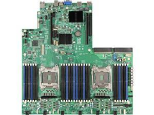 Intel S2600WTTR Server Motherboard - Intel Chipset - Socket LGA 2011-v3 - 1 Pack