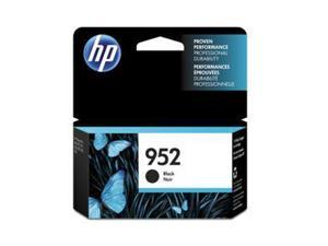 HP 952 (F6U15AN) Ink Cartridges Black