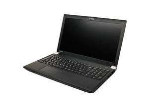 "TOSHIBA Notebooks PT571C-00H007 Intel Core i5 2.3 GHz 8 GB Memory 500 GB HDD 15.6"" Windows 7 Professional"