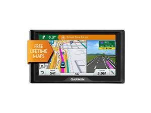 Garmin Drive 60 LM Vehicle GPS