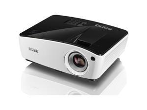BenQ MX723 XGA 1024 x 768 resolution, 3700 ANSI Lumens, 13,000:1, 1.6x Zoom Ratio, HDMI, Analog VGA connectivity, Corner Fit Geometric Correction, 10W Speaker, Microphone input, DLP Data Projector
