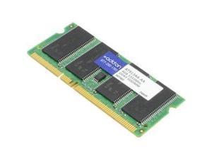 AddOn 4 GB (1 x 4 GB) - DDR3 SDRAM - 1333 MHz - 1.50 V - Non-ECC - Unbuffered - 204-pin - SoDIMM