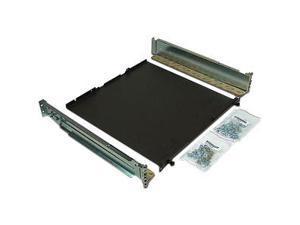 HP WH340AA xw4/Z2/Z4 Depth Adjustable Fixed Rail Rack Kit