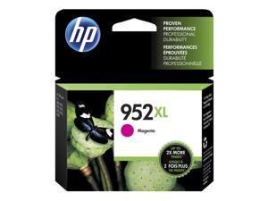 HP L0S64AN#140 Magenta Ink Cartridge, High Yield Magenta