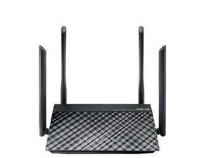 Asus RT-N600 IEEE 802.11n Ethernet Wireless Router