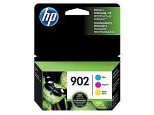 HP 902 Original Ink Cartridge - Cyan, Magenta, Yellow