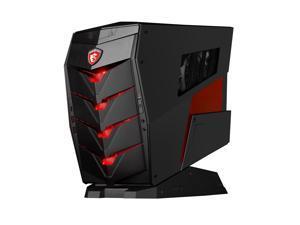 MSI Desktop PC                                                   AEGIS-012TW Intel Core i7 6700 (3.4 GHz) 16 GB DDR4 1 TB HDD 256 GB SSD NVIDIA GeForce GTX 970 Windows 10 Home 64-Bit
