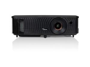 Optoma H183X 3D DLP Projector - 720p - HDTV - 16:10