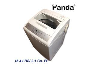 panda compact apartment sized washing machine 2 1 cu ft