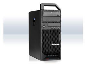 LENOVO S20 WORKSTATION W3520 2.66GHz 4GB RAM 1TB HARD DRIVE