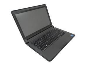 "Dell Latitude 3350 13.3"" Touchscreen Notebook with Core i3-5005U 2GHz Dual Core Processor, 4GB Memory, 500GB Hard Drive, and Windows 10 Professional"