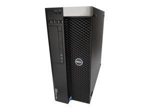 1Sale Dell Precision T5610 Workstation, 2x Intel Xeon