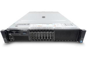 Dell Precision Rackmount 7910 Workstation, 2x Xeon E5-2673 v3 2.4GHz Twelve Core Processors, 32GB DDR4 Memory, 1x 300GB SSD, AMD Radeon HD 8350, 2x Power Supplies, Rails, Windows 10 Pro