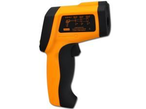GM700 IR Infrared Laser Thermometer Temperature Gun Non Contact -50 ºC ~ 700 ºC