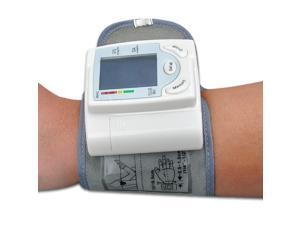 Arm Electronic Automatic Wrist WatchTouch-Screen Digital blood pressure Monitor
