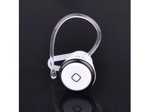 Smallest Wireless Mono Bluetooth Mini Headset Earphone Headphone For iPhone Samsung