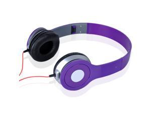 purplle 3.5mm Headphone for iPod Phone PC MP3 MP4 MP5 Earphone Earbuds Stereo