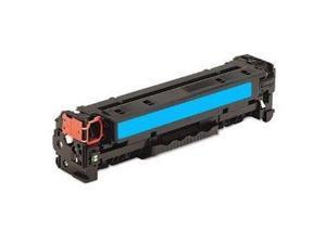 Supplies Outlet HP CF211A Cyan Laser Toner Cartridge, (HP 131A) Compatible