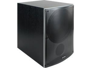 "MTX2500 - MTX Audio CT12SW 12"" 250W Wireless Ready Powered Subwoofer"