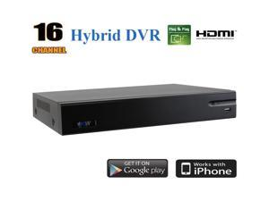 Network Video Recorders, Home Surveillance - NeweggBusiness