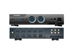 PANAMAX Home Theater Power Management