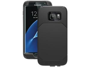 Trident Aegis Pro Black Case for Samsung Galaxy S7 Edge AGP-SSGS7EBK000