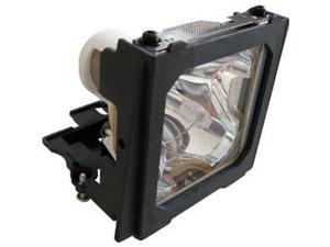 XG-C58X Lamp With Phoenix Bulb For Sharp Projector