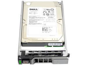"""Dell K532N - 146GB 2.5"""" SAS 15K 6Gb/s HS Hard Drive"""