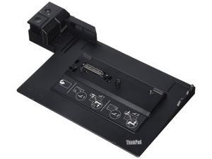 Lenovo ThinkPad Mini Dock Series 3 433715U Docking Sation with USB 3.0 - 90W - 433715