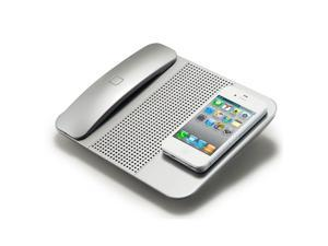 Hype Cordless Bluetooth Handset Speaker With Mic