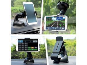 Neo Grab Adjustable Smart Phone & GPS Holder Car Mount