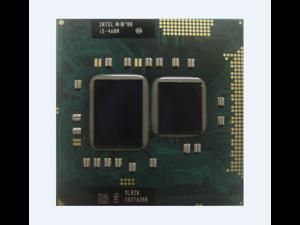 Intel Core i5 Mobile i5-460M 3M Cache, 2.53 GHz CPU SLBZW HP?DELL