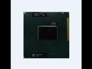 Intel Core i5 Mobile i5-2520M 2.50GHz 512KB 3M SR048 Laptop Dual-core CPU