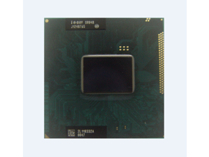 Intel Core i5-2410M Mobile 3M cache 2.90 GHz Laptop Processor CPU SR04B, DELL, ASUS, TOSHIBA